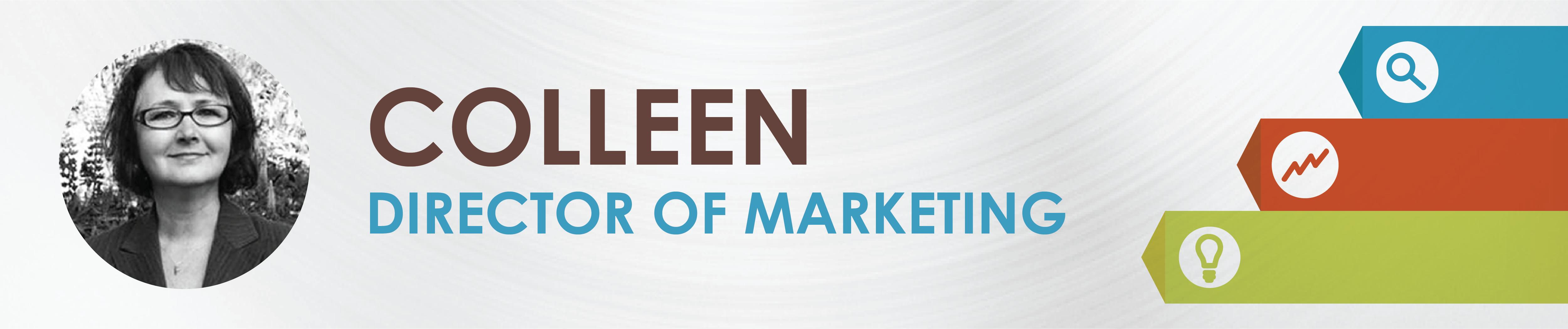 Colleen Blog Banner