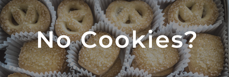 no more third-party cookies