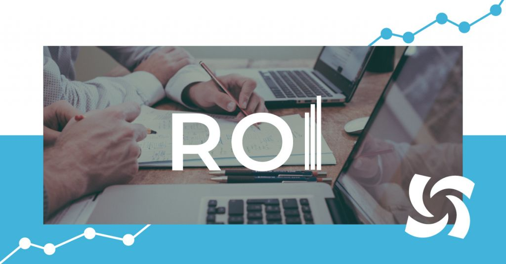 how to improve your marketing ROI