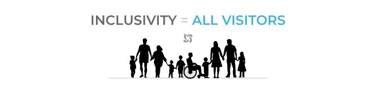 importance of inclusivity on websites